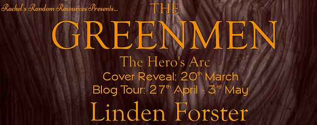 the greenmen - tour banner